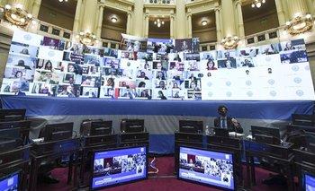 El Senado convirtió en ley la moratoria fiscal | Moratoria