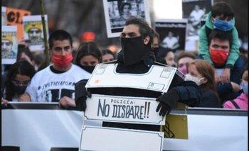 Córdoba: denuncian 7 crímenes policiales desde marzo | Violencia institucional