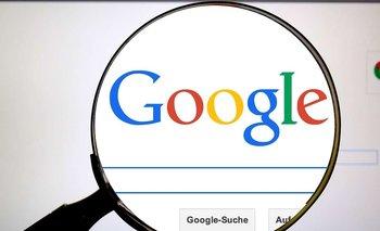 Corte Suprema: Google presentó un per saltum contra Cristina Kirchner | Justicia