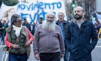 Seamos Libres se suma al Movimiento Evita | Elecciones 2021