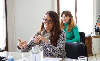 Gómez Alcorta propone que cada presupuesto tenga perspectiva de género | Violencia de género