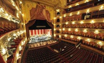 Los trabajos y los días: un viaje por el lado B del Teatro Colón | Estrenos de cine