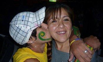 Cristina Castro se solidarizó con Kicillof y Alberto por la Bonaerense | Policía bonaerense