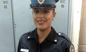 """Motochorros"" asesinaron a una joven Policía Federal en Quilmes   Asalto"