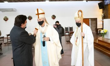 Nuevo obispo en Laferrere, La Matanza | Municipios