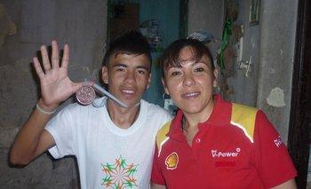 Kicillof se reune con la madre de Facundo Astudillo Castro | Caso facundo castro