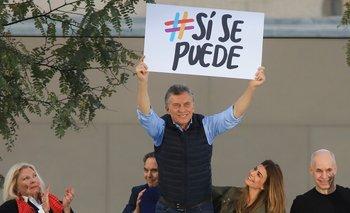 Desde Europa, Mauricio Macri respaldó la marcha del 17A | Coronavirus en argentina