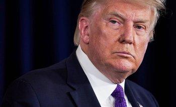 Insólito: Trump copió a Macri en un discurso   Elecciones en estados unidos