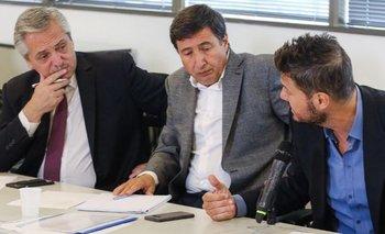 Se reactiva la mesa del Plan de Argentina contra el Hambre | Argentina contra el hambre