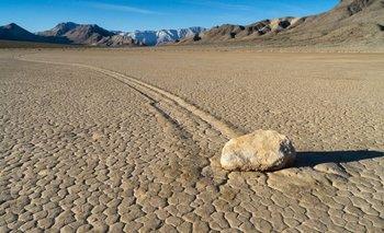 No sobrevivirías: qué es y dónde queda el Valle de la Muerte | Fenómenos naturales