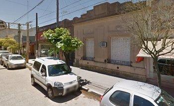 Toma de rehenes en Cañuelas: detuvieron al delincuente | Policiales