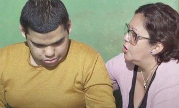 Familia argentina pide eutanasia para su hijo con parálisis cerebral | Salud