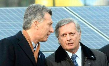 Ampliaron la imputación contra Macri por las centrales térmicas | Corrupción m