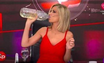 Viviana Canosa está con un pie afuera de Canal 9 | Medios