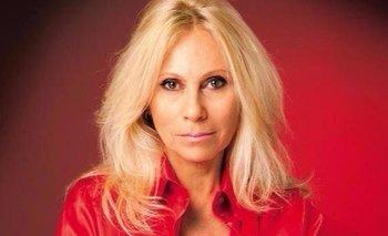 A Ana Rosenfeld le ofrecieron plata por fotos desnuda | Justicia