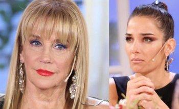 Marcela Tinayre reconoció que Juana Viale pregunta sin saber | Televisión
