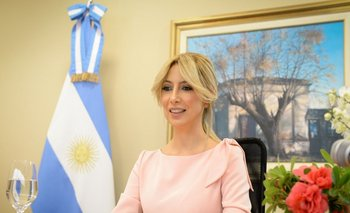 Fabiola Yáñez se reunió con Primeras Damas de Latinoamérica | Igualdad de género