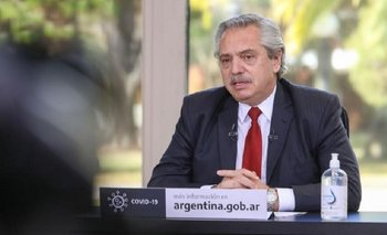 Encuestas 2020: Alberto mantiene su imagen positiva pese a la pandemia | Encuestas