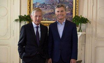 La nueva operación de Longobardi para hacer pelear a Alberto y CFK | Medios