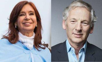 El mayor temor de Longobardi con el juicio a CFK | Cristina kirchner