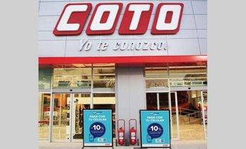 COTO suma el Pago QR de Mercado Pago como nueva modalidad de cobro | Negocios