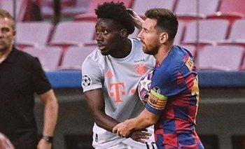 Desde Bayern Munich hablaron sobre la chance de contratar a Messi | Fútbol