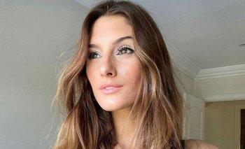Lola Latorre falló en el canto y los memes estallaron las redes | Cantando 2020