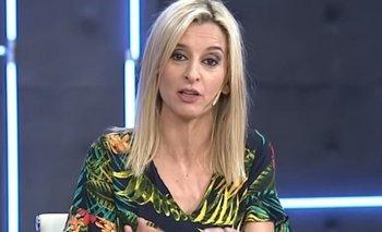 La conductora de C5N Mariela Fernández reveló que fue abusada | Televisión