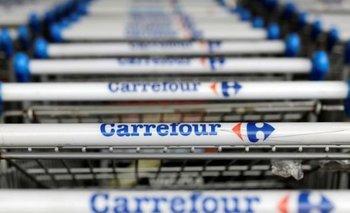 Carrefour desmintió rumores y confirmó que no se irá del país | Crisis económica