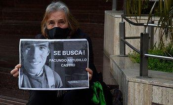 Caso Facundo Castro: custodiarán al ex cuñado por amenazas policiales | Derechos humanos