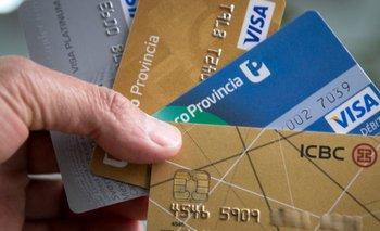 Los bancos cobran tasas de usura y limitan cada vez más el Ahora 12 | Crisis económica