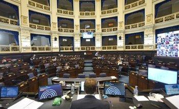 Provincia: Diputados dio media sanción proyecto para construir nuevas cárceles | Legislatura bonaerense