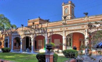 Los museos nacionales como reflejo del patrimonio cultural    Cultura