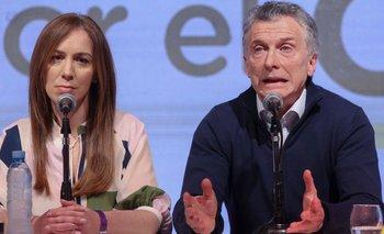 El vidalismo salió a pegarle a Macri y crece la grieta en JxC | Interna caliente