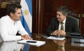 Renunció el secretario de Energía, Sergio Lanziani | El gabinete de alberto