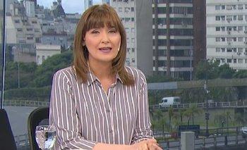 Silvia Martínez Cassina estalló contra El Trece y el Grupo Clarín | Medios