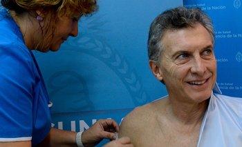 Documento deja expuesto al gobierno de Macri por falta de vacunas   Salud