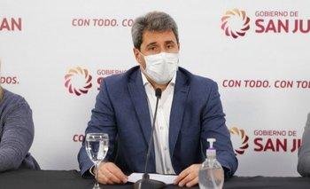 San Juan vuelve a la Fase 1: en 48 horas duplicó los casos | Coronavirus en argentina