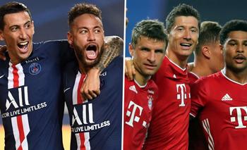 A qué hora se juega la final de la Champions League y cómo verla  | Fútbol