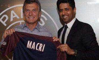 El PSG perdió la final y los memes apuntaron a Macri | Deportes