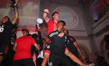 Bayern Munich pagará testeos para los hinchas que viajen a ver al equipo | Fútbol