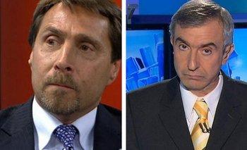 Nelson Castro reemplazó a Feinmann en la radio y habló sobre su salud | Coronavirus en argentina