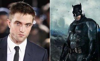 The Batman: así se verá Robert Pattinson como el encapuchado | Cine