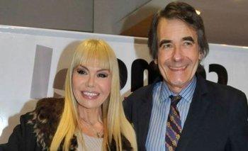 Ricardo García y Adriana Aguirre tienen coronavirus   Farándula
