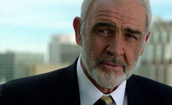 Sean Connery cumple 90 años: Cuatro películas para celebrarlo | Cine