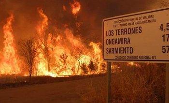 Diputados aprobaron prohibir la venta de campos incendiados por 60 años | Congreso
