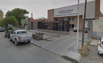 Santa Cruz: rompen el techo y roban 3 millones de pesos de un local   Policiales