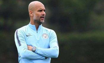 ¿Messi más cerca del Manchester City? Guardiola se quedará hasta 2023 | Fútbol