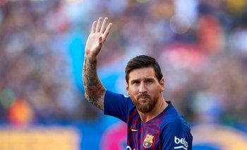 Messi se iría igual de Barcelona: sus destinos más probables | Lionel messi