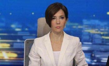 Empleados de Telefe reclaman que Cristina Pérez apoye su lucha | Medios